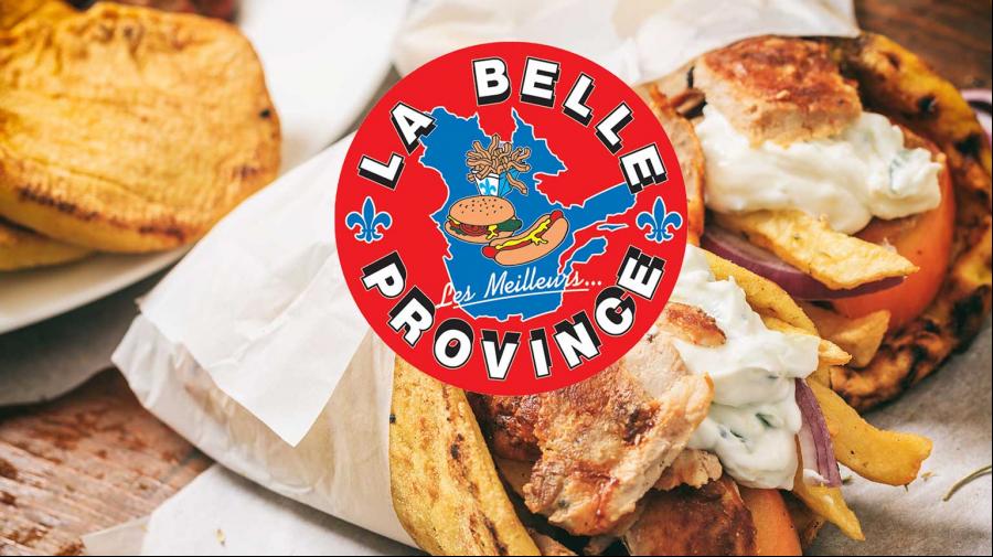 Restaurant La Belle Province St-Jérôme